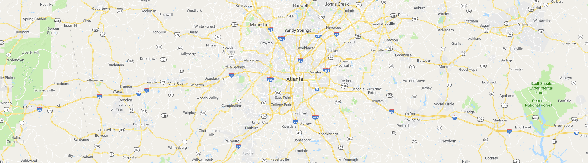 biohazardous waste removal Atlanta Metro Area