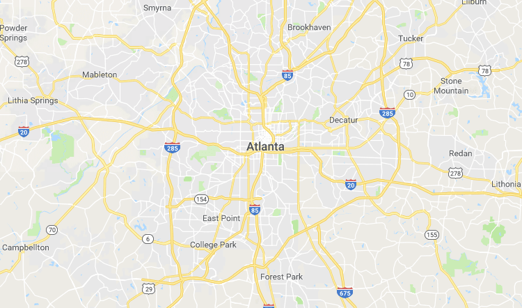 emergency clean up services Atlanta GA